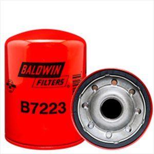 Baldwin B7223 Lube Spin-on Filter - Komatsu PC300-6
