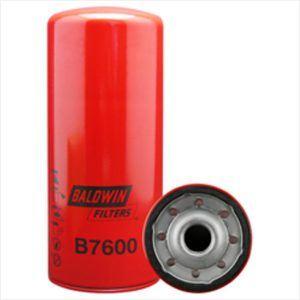 Baldwin B7600 Full-Flow Lube Spin-on Filter - DONALDSON P554004