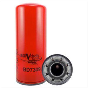 Baldwin BD7309 High Velocity Dual-Flow Lube Spin-on Filter -Komatsu PC300-8