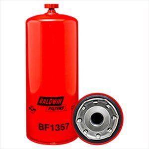 Baldwin BF1357 Fuel/Water Separator Spin-on with Drain - Komatsu PC200-7