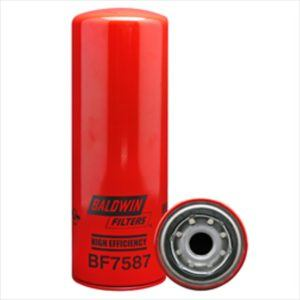 Baldwin BF7587 High Efficiency Fuel Spin-on Filter - DONALDSON P551311