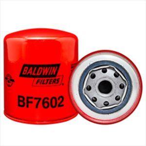 Baldwin BF7602 Fuel Spin-on Filter  - Hitachi EX200-5