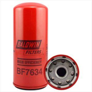 Baldwin BF7634 High Efficiency Fuel Spin-on Filter - DONALDSON P551315