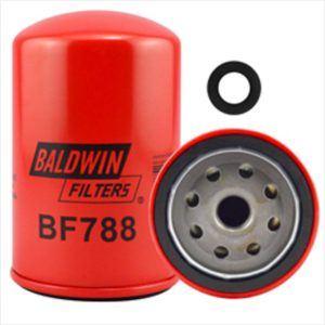 Baldwin BF788 Secondary Fuel Spin-on - Komatsu PC300-6