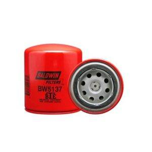 Baldwin BW5137 Coolant Spin-on with BTE Formula - Komatsu PC200-8