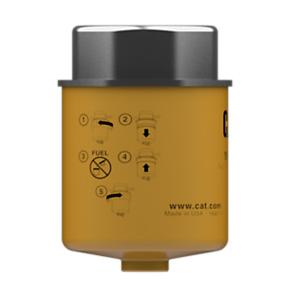 156-1200: ULTRA HIGH EFFICIENCY FUEL WATER SEPARATOR